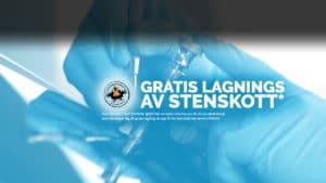 Stenskott Slider