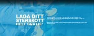 Stenskott-Gratis